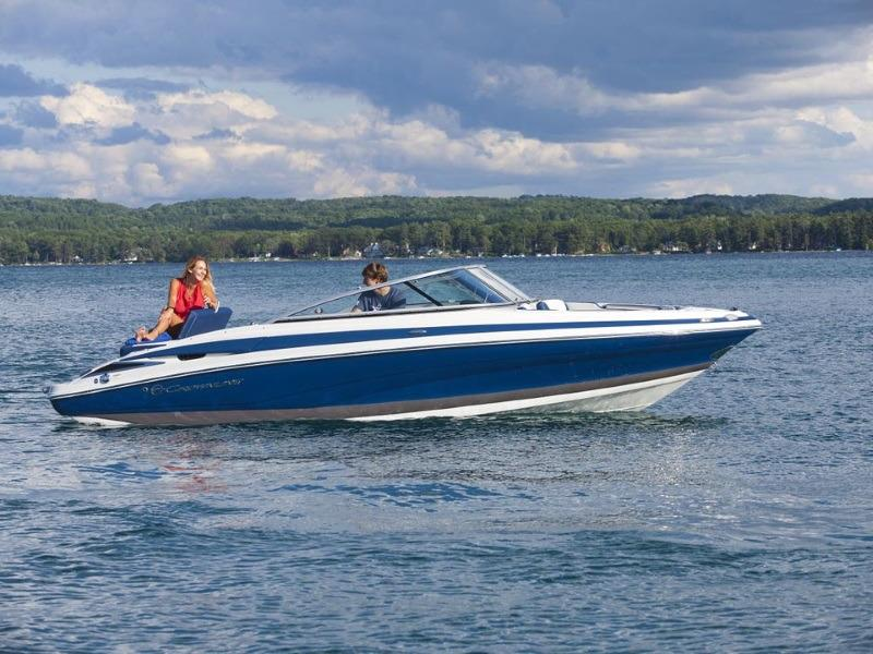 2019 Crownline 215 SS