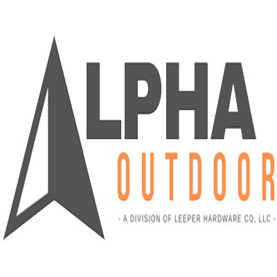 Alpha Outdoor
