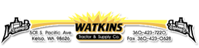 Watkins Tractor & Supply Co.