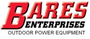 Bares Enterprises Outdoor Power Equipment