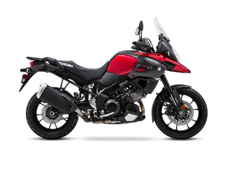 2019 Suzuki V-Strom 1000