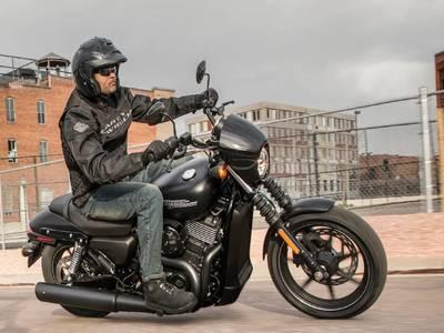 2019 Harley Davidson Street® Bike