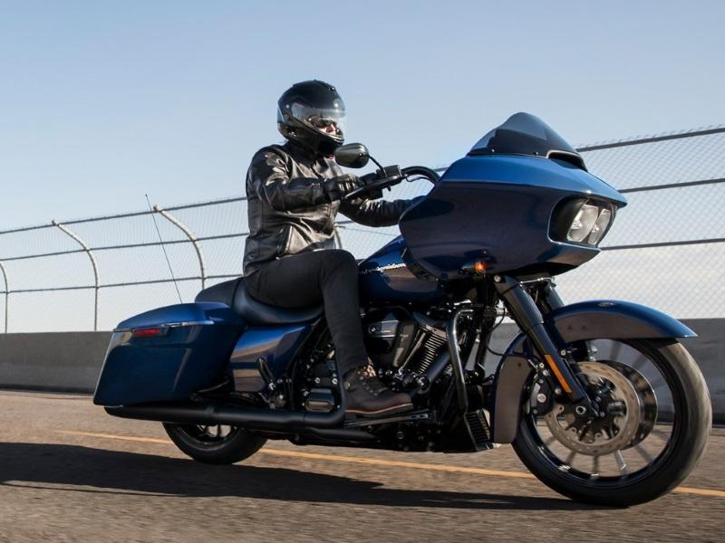 2019 Harley-Davidson® FLTRXS Road Glide® Special
