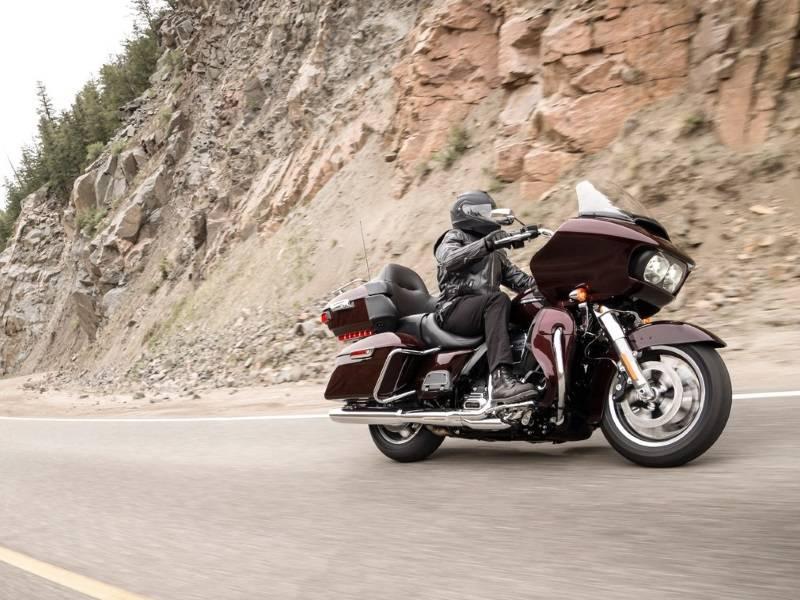 2019 Harley-Davidson® FLTRU Road Glide® Ultra