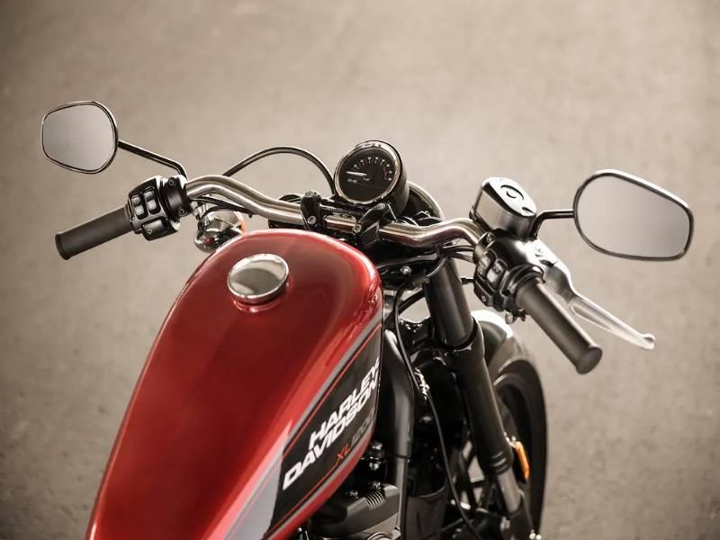 Harley-Davidson® Sportster® Roadster®