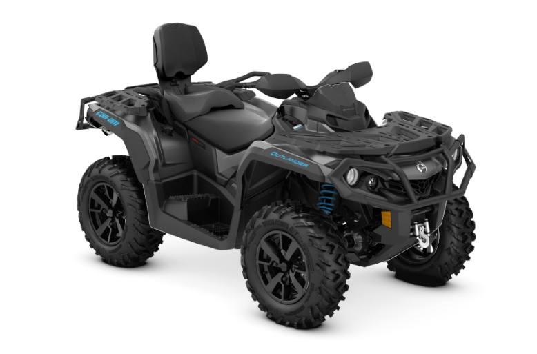 2020 Can-Am Outlander™ MAX XT™ 850