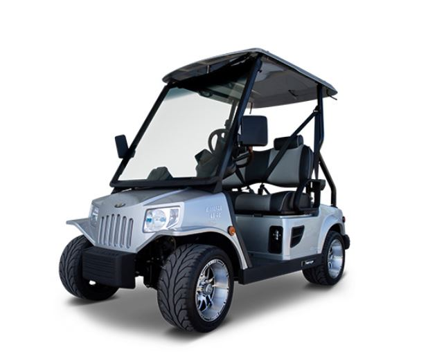 Tomberlin E Merge Golf Cart