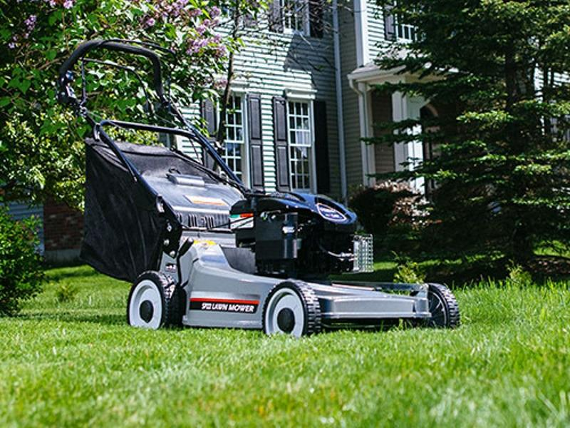 DR Power Mower in South Carolina