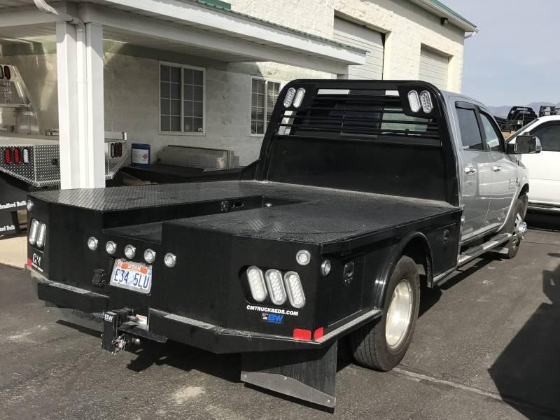 CM Truck Bed SK Base