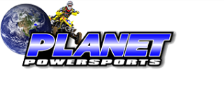 Planet Powersports Call: (304) 800-4551