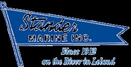 Stander Marine Inc.