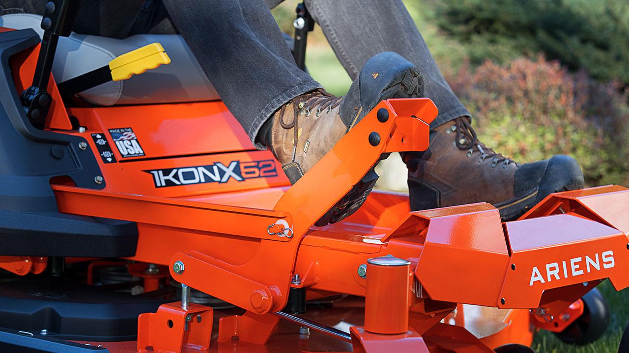 Ariens Ikon X Lawn Mower