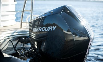 Inventory from Mercury Marine and Mercury Sunset Marine El Cajon, CA