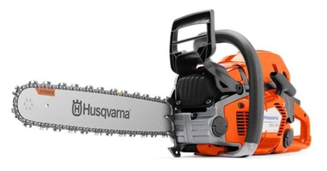 2019 Husqvarna® Power Chainsaws Professional saws 562 XP®