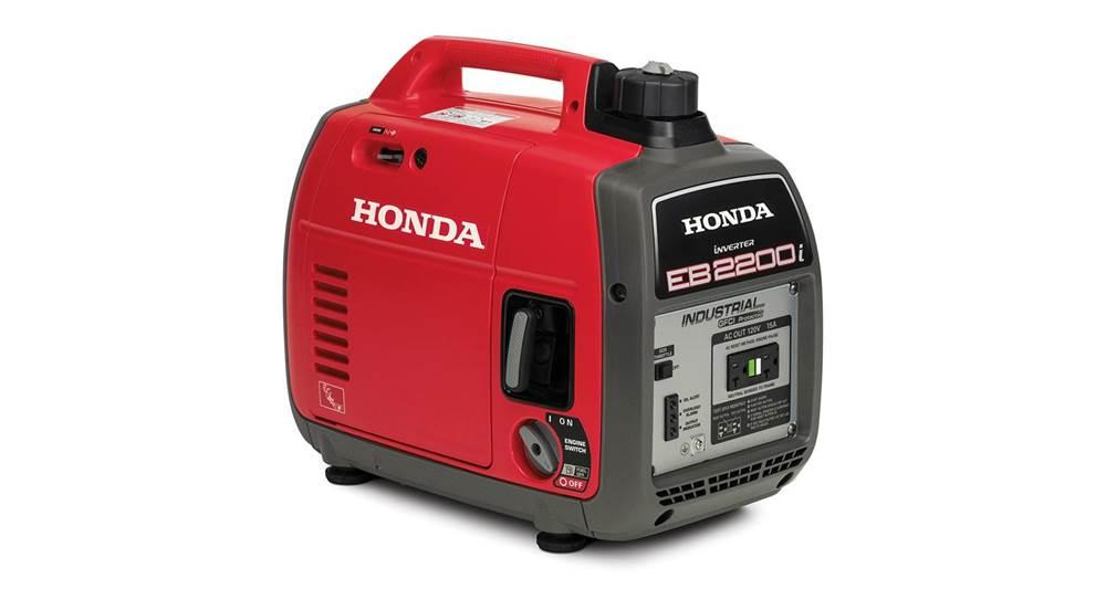 Honda EB2200i Generator
