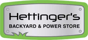 Hettinger's Backyard & Power Store