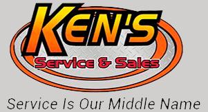 Ken's Service & Sales