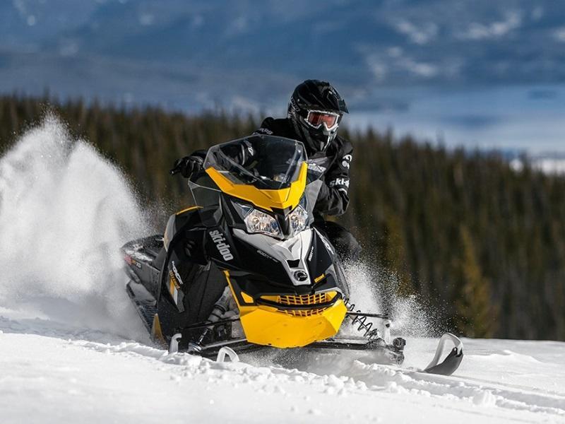 2018 Ski-Doo® 600