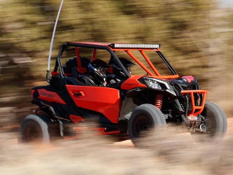 2019 Can-Am® Maverick Sport DPS 1000