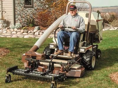 Grasshopper Zero-Turn Mowers | Columbus, Dayton & Springfield, OH