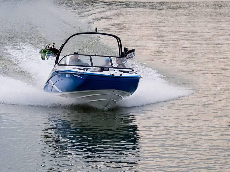 2019 Yamaha Marine AR210