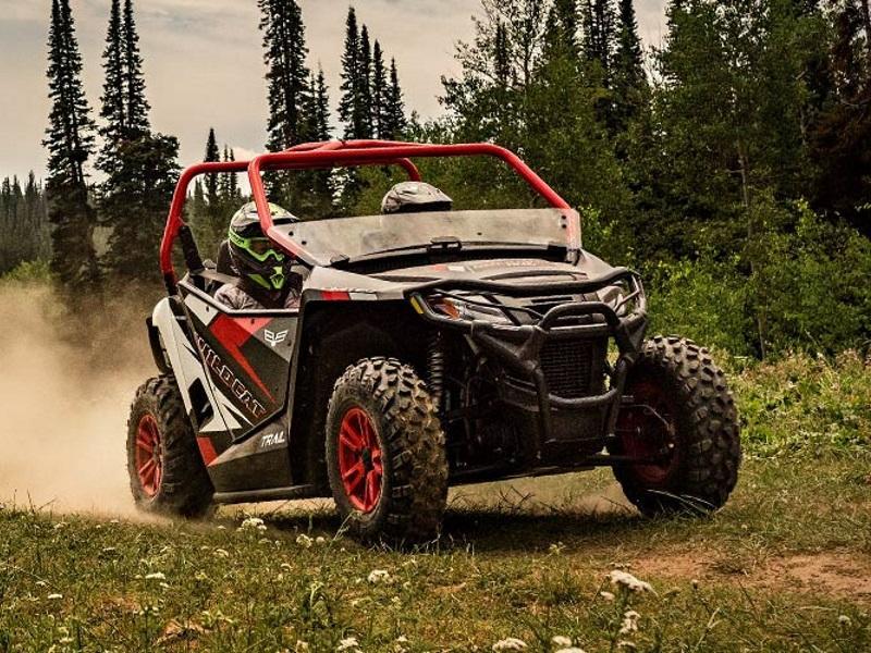 2019 Textron Off Road Wildcat Trail LTD