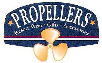 Propellers Logo