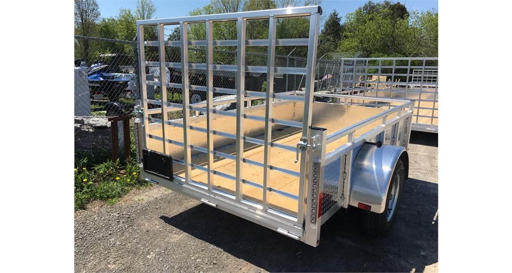 Tow Tek utility trailer
