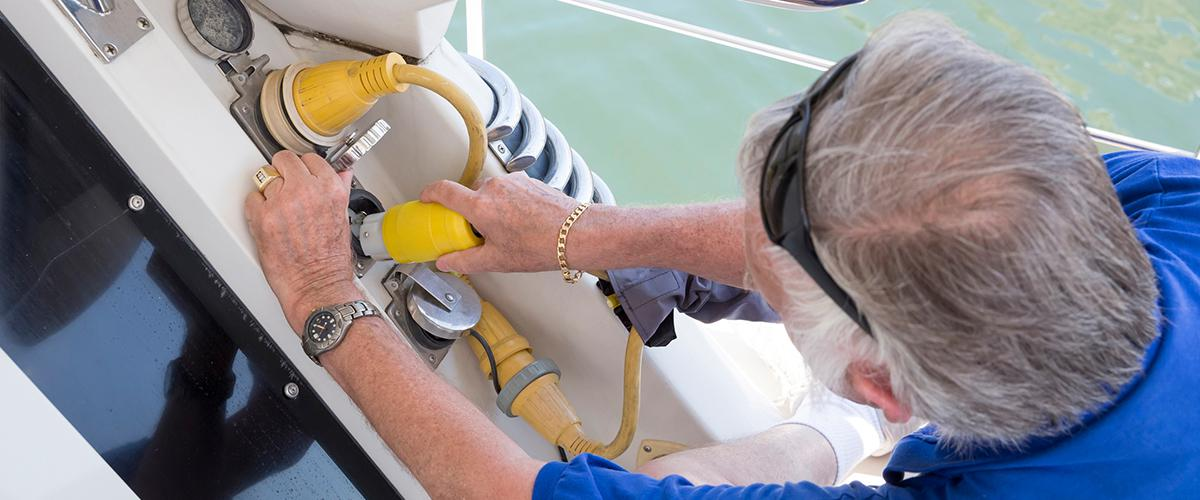 Boat Repair and Servicing in Wrightsville, PA