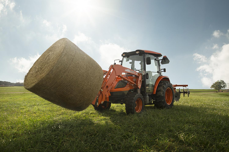 Kioti Tractors, Castleton, Ontario