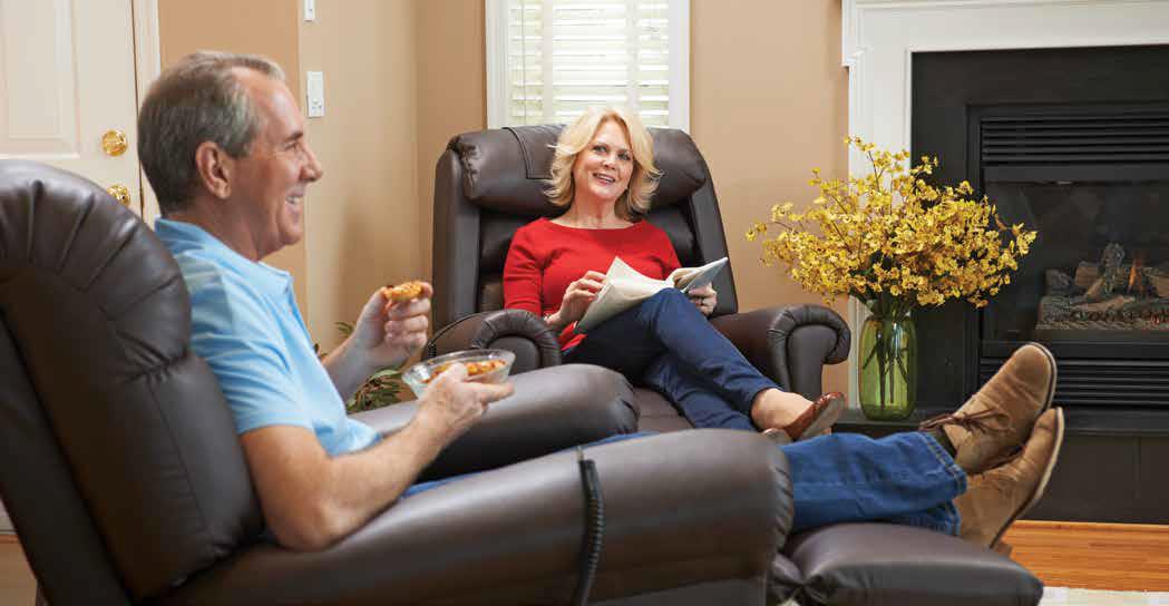 Golden Technologies Lift Chairs, Little Rock, AR