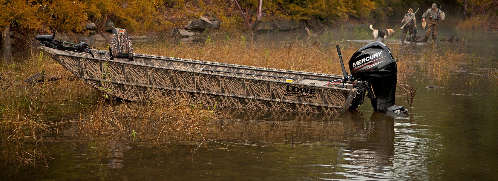 2018 Lowe Stinger Boat in Sheridan CO