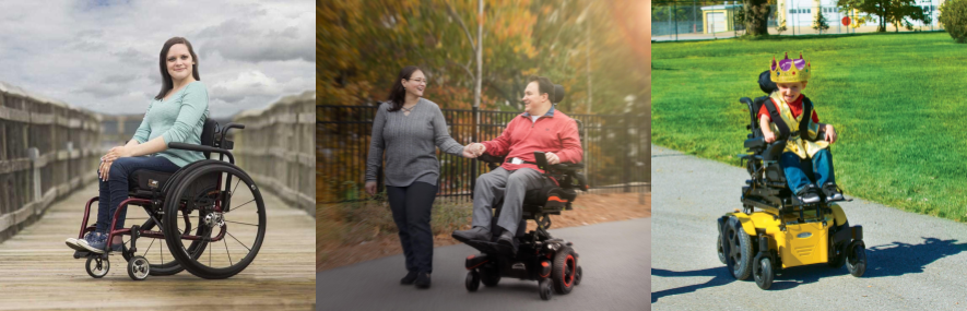 Wheelchairs Miller's Rental and Sales, Inc