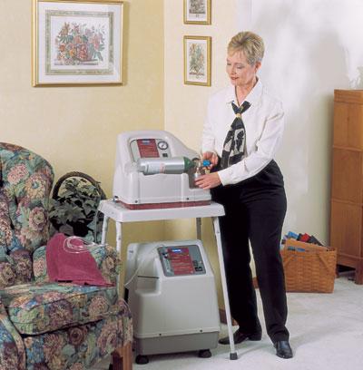 Home Respiration Equipment, Alron, OH