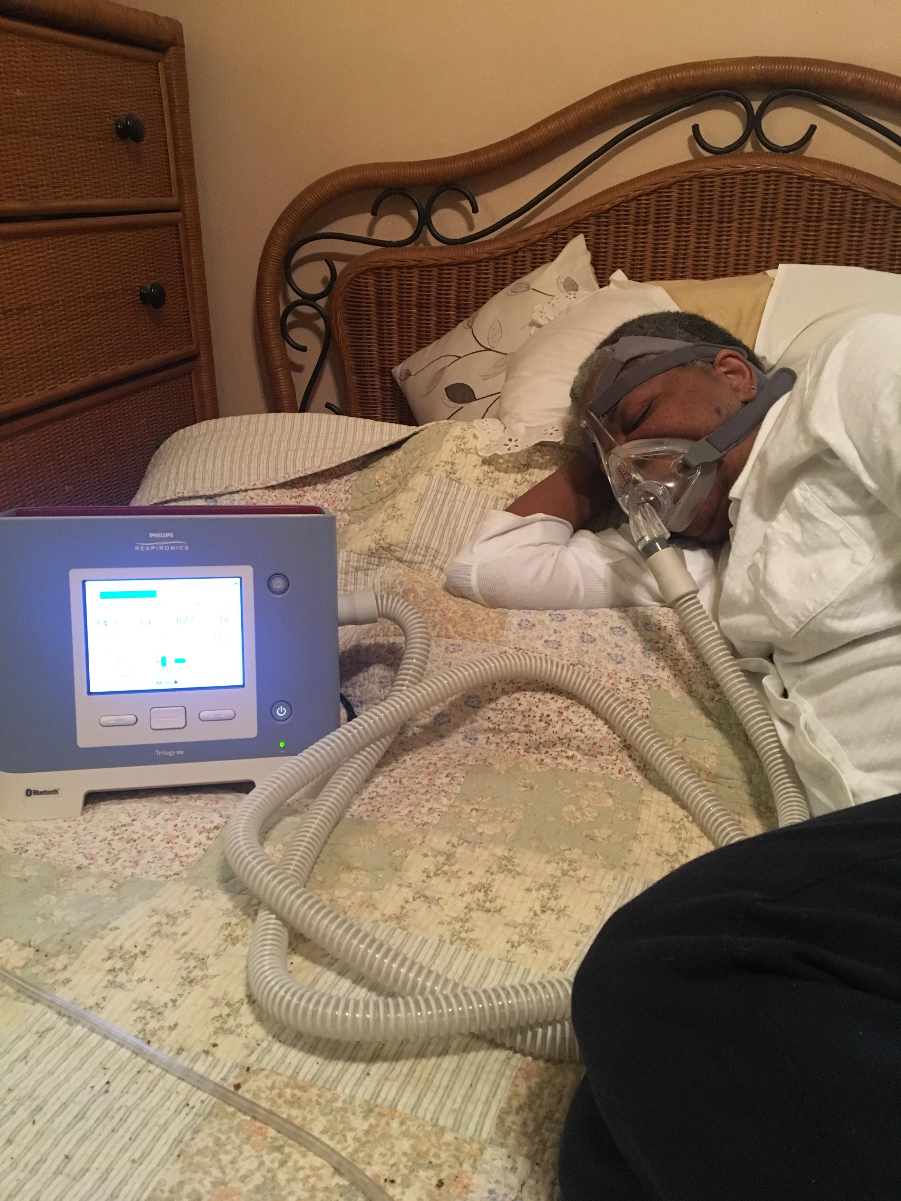 Non Invasive Ventilation, Canton, OH
