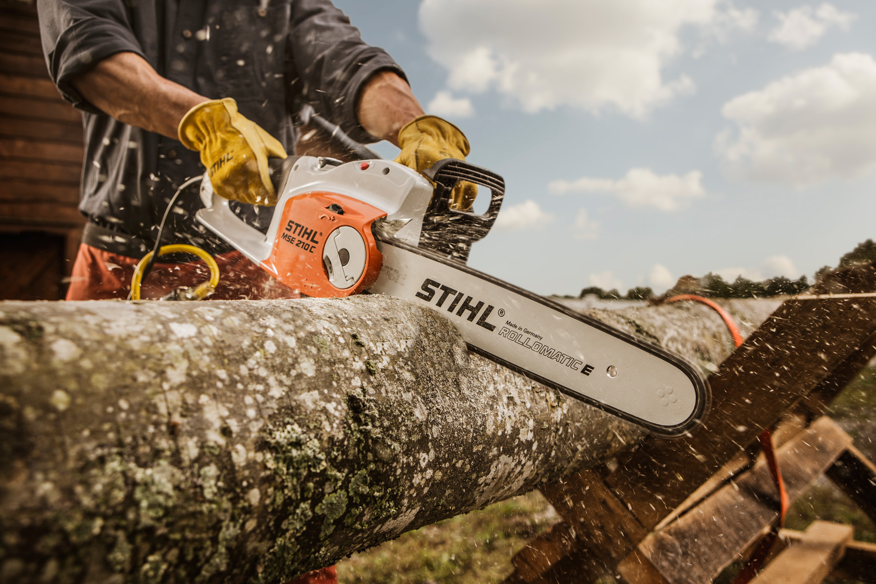STIHL Equipment, Dallas, PA