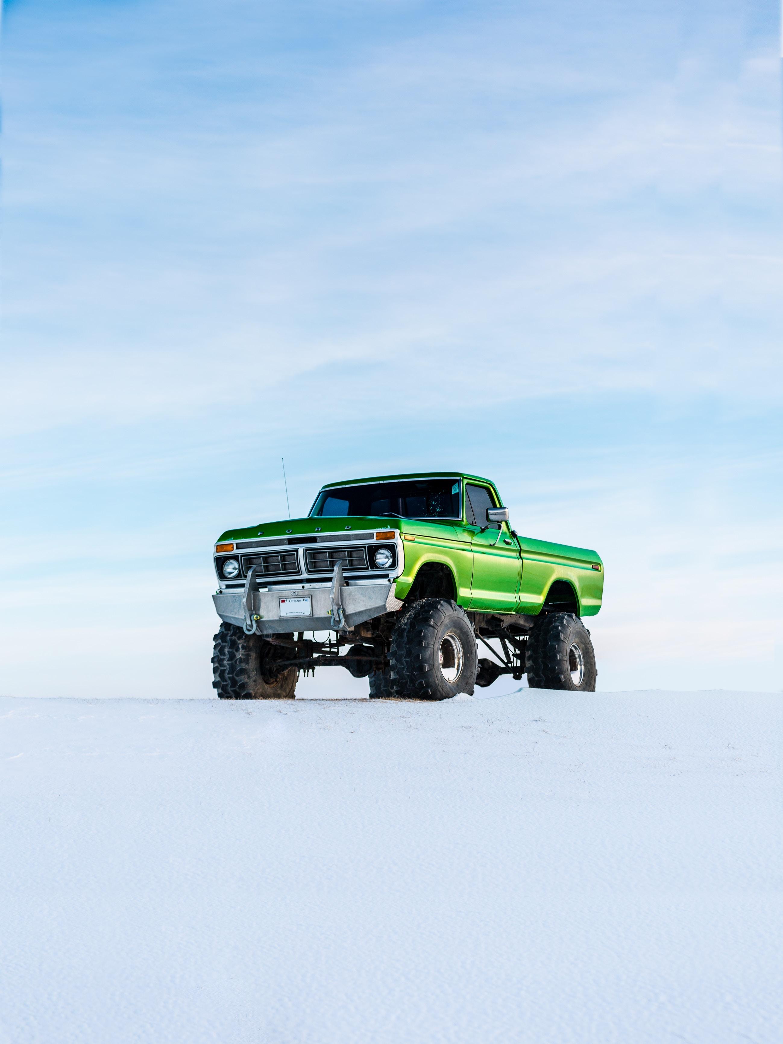 Tires for Offroad Vehicles, Anchorage, Alaska