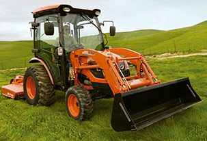 Home Twin State Tractor & Equipment, Inc  Enfield, NH (603) 632-4500