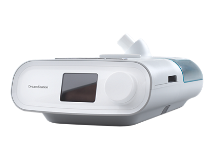 Dreamstation Respironics, CPAP in CT