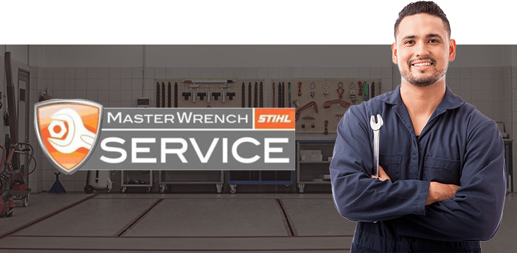 STIHL Master Wrench Service