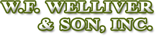 W.F. Welliver & Son, Inc.