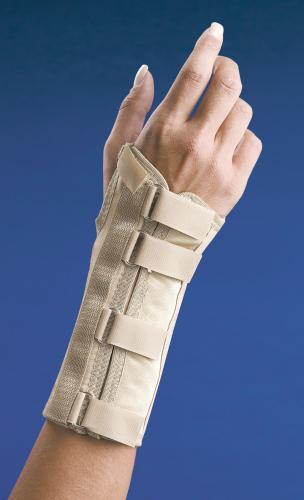 FLA orthopedics Soft Form® Elegant Wrist Support