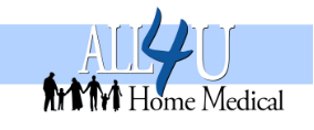 All 4 U Home Medical, LLC