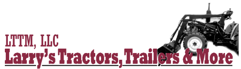 Larry's Tractors, Trailers & More, LLC