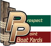 Prospect Point Boat Yards